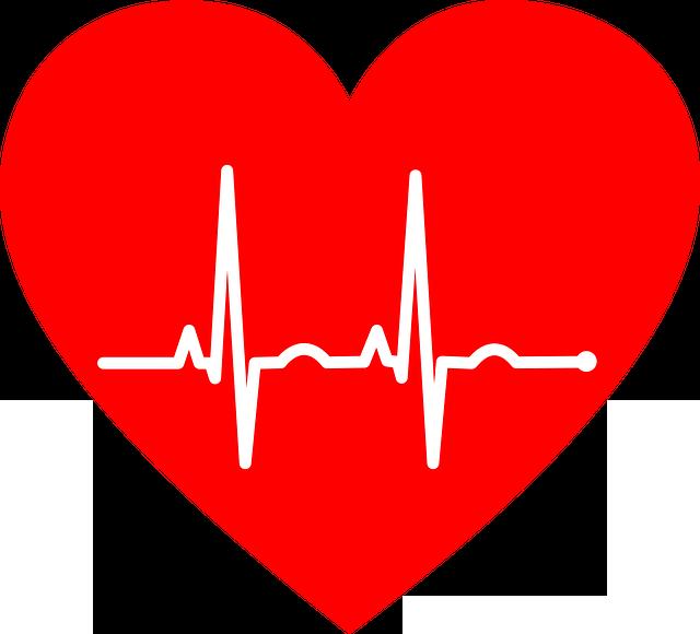 Herz-EKG